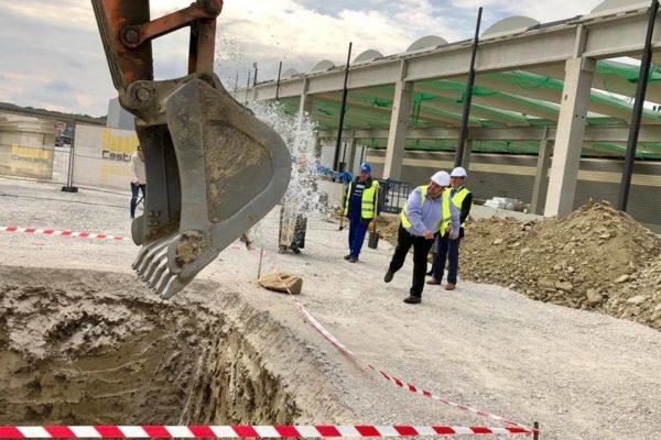 """""""Паралел"""" ЕАД – Севлиево с първа копка на нов обект за 27 млн. лв."""